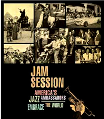 "America's ""Jazz Ambassadors"" Photo Exhibition  (Photo: America's ""Jazz Ambassadors"" Photo Exhibition)"